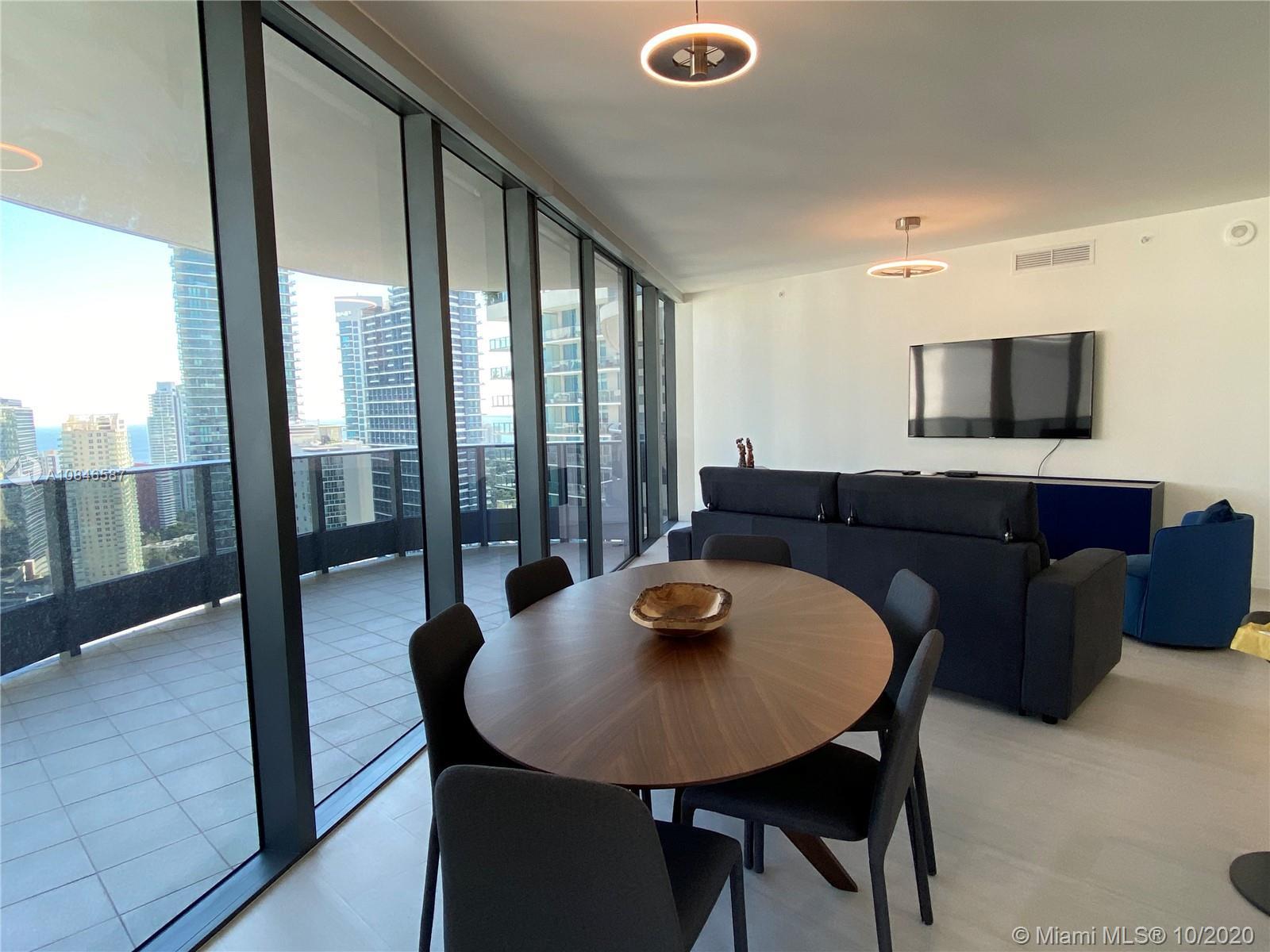 1000 Brickell Plaza #4001 Property Photo