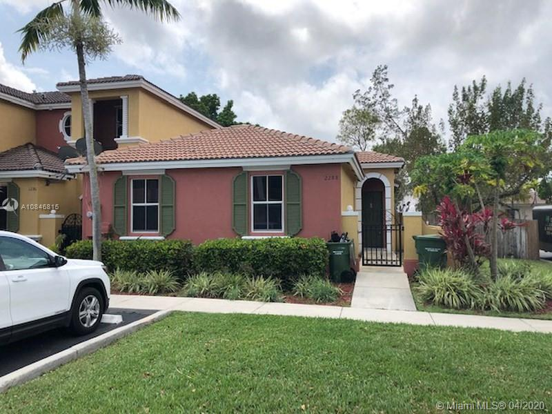 2288 NE 42nd Ave #2288, Homestead, FL 33033 - Homestead, FL real estate listing