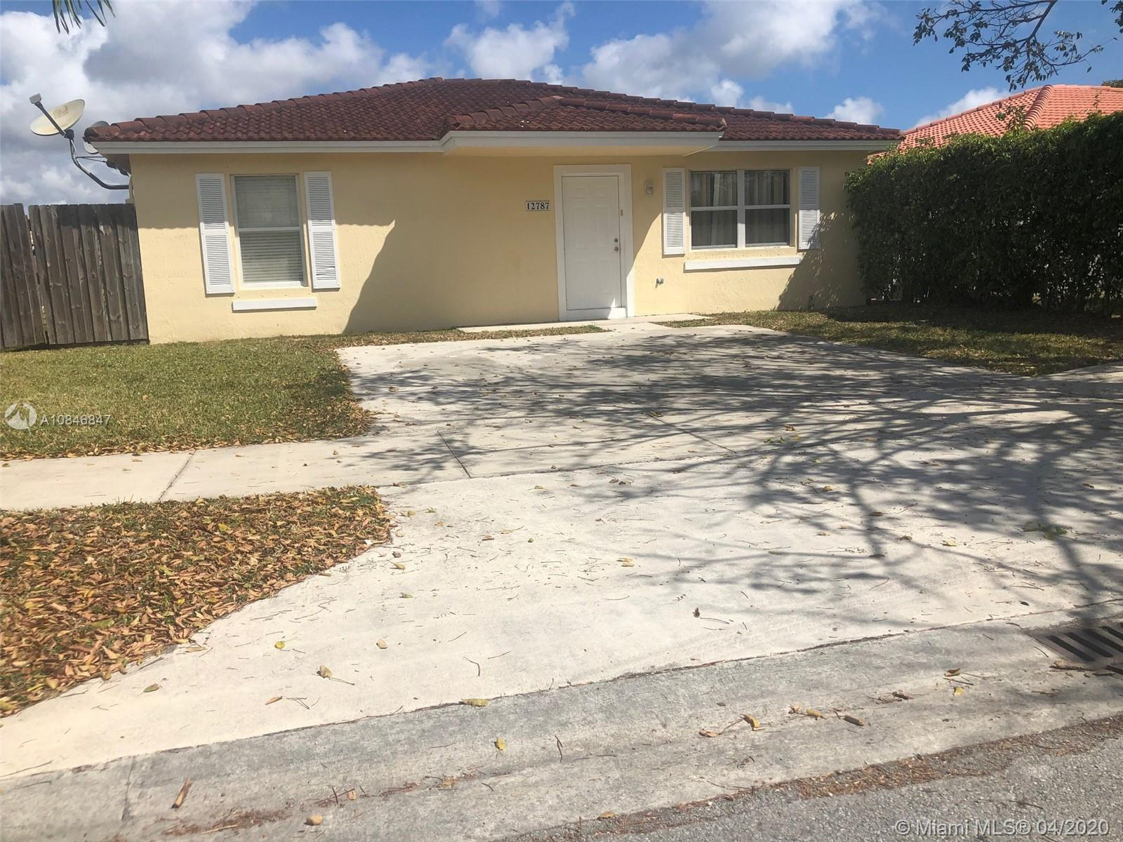 12787 SW 257th St, Homestead, FL 33032 - Homestead, FL real estate listing