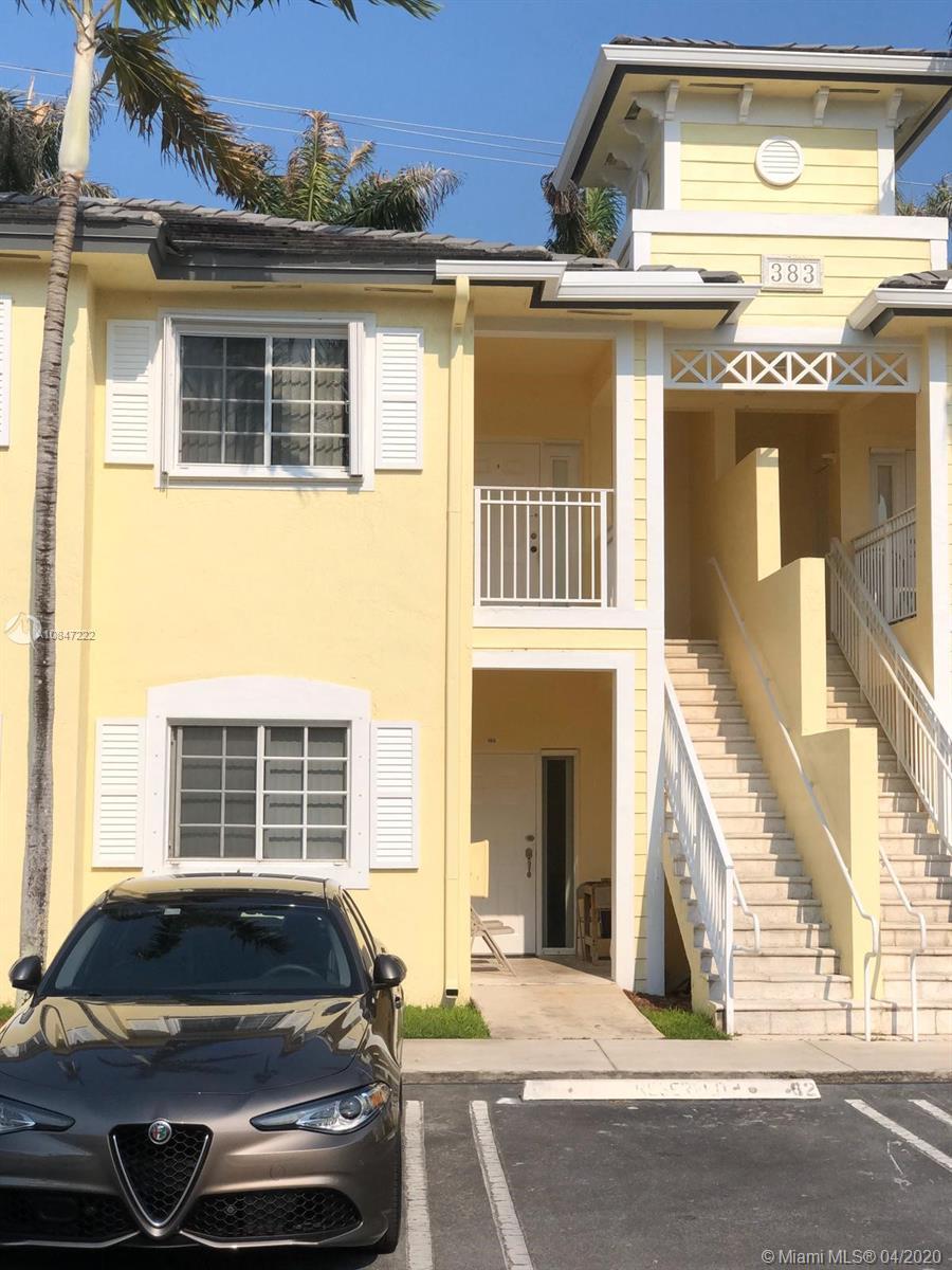 383 NE 27th Ter #203, Homestead, FL 33033 - Homestead, FL real estate listing