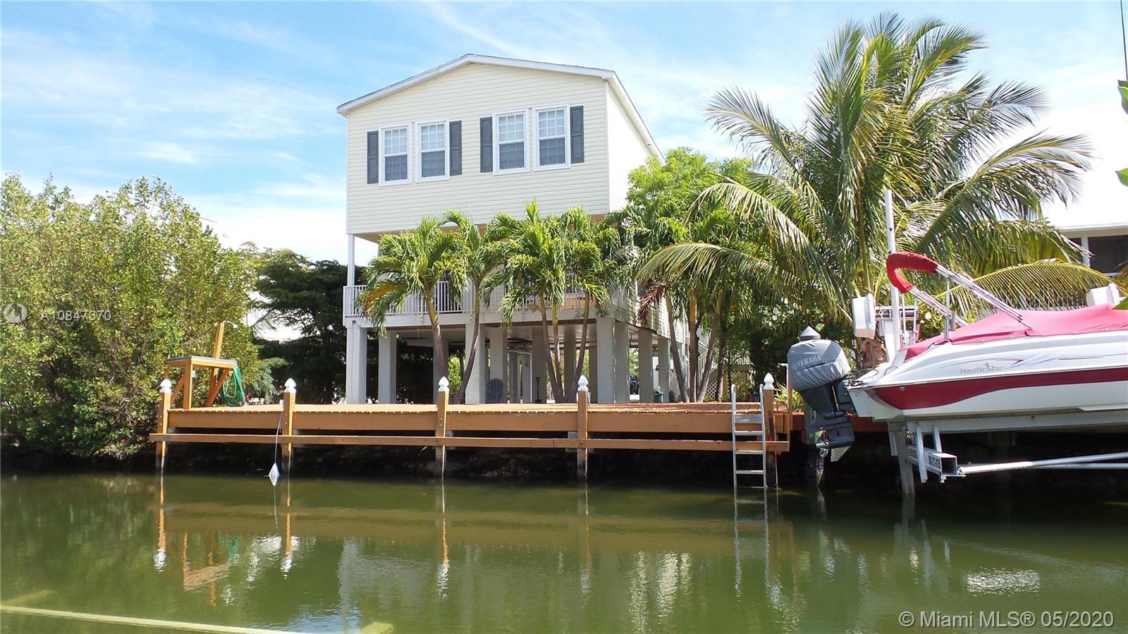 27395 Barbuda Ln Property Photo - Big Pine, FL real estate listing