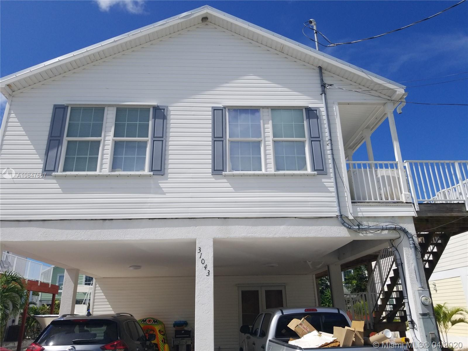 31043 Avenue C Property Photo - Big Pine, FL real estate listing