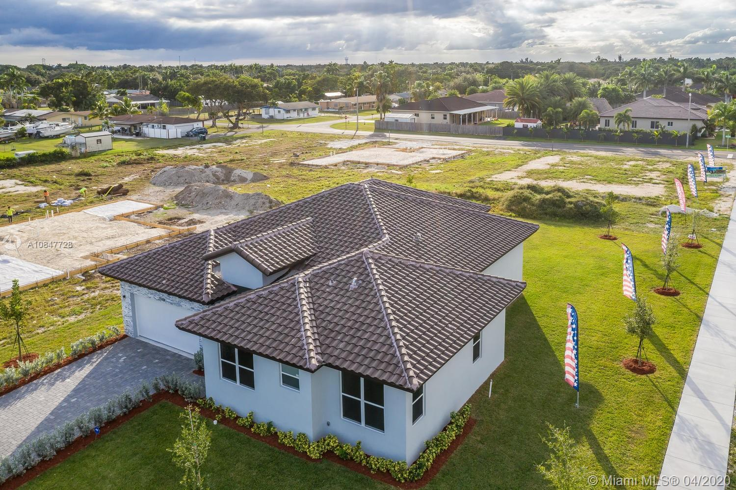 29682 SW 168 CT Property Photo - Homestead, FL real estate listing