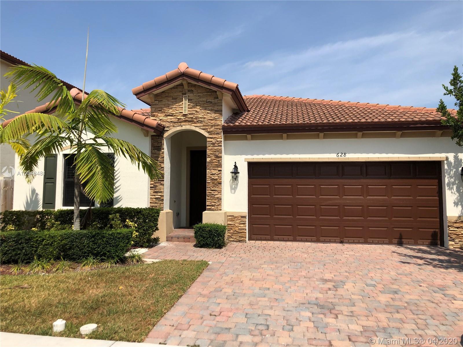 628 SE 37th Ter #628, Homestead, FL 33033 - Homestead, FL real estate listing