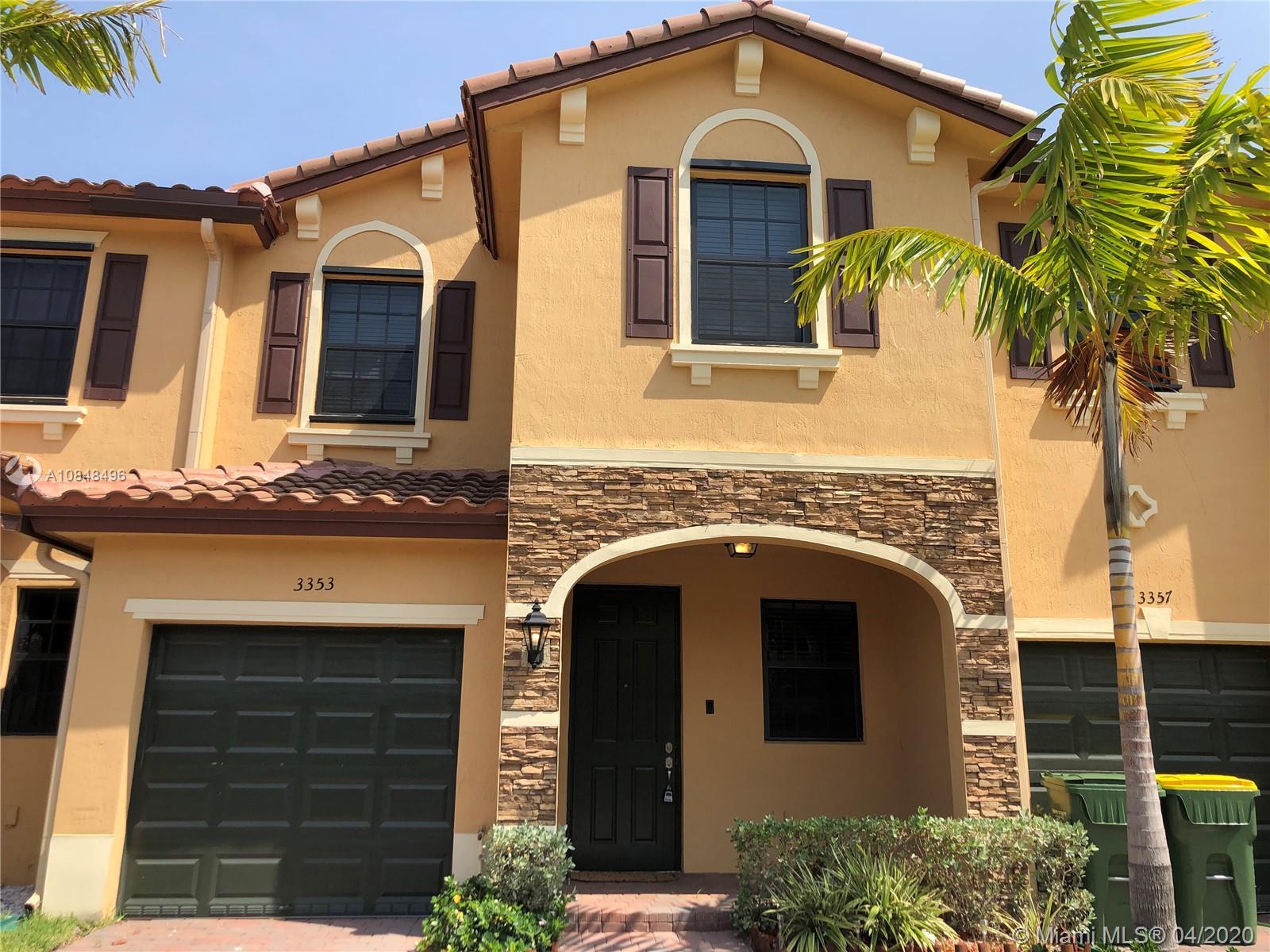 3353 SE 2nd Ct #3353, Homestead, FL 33033 - Homestead, FL real estate listing