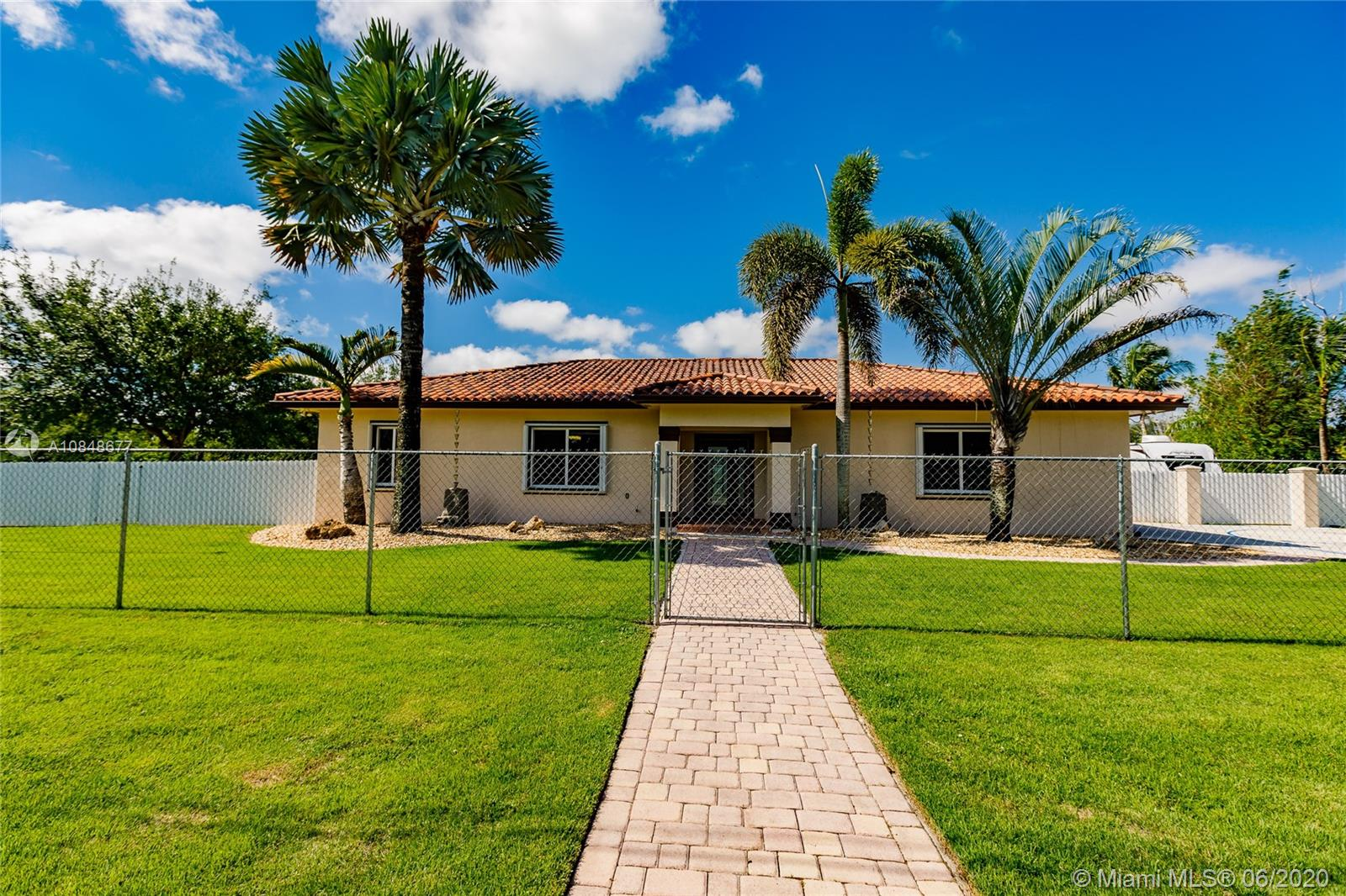 18500 SW 266th St, Homestead, FL 33031 - Homestead, FL real estate listing