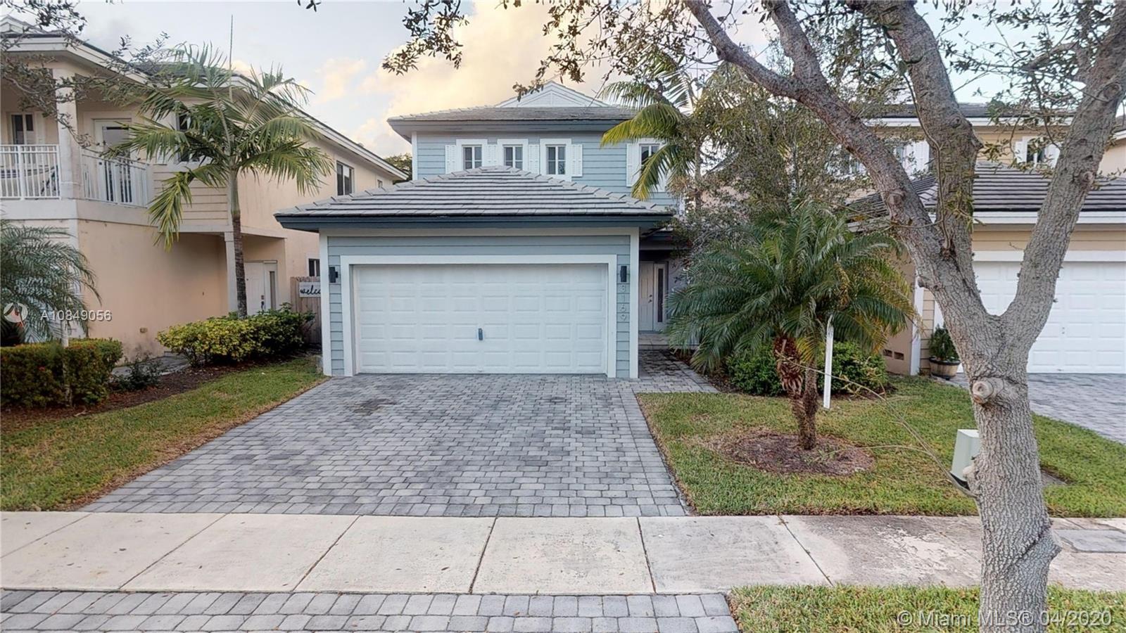 3169 SE 2nd Dr, Homestead, FL 33033 - Homestead, FL real estate listing