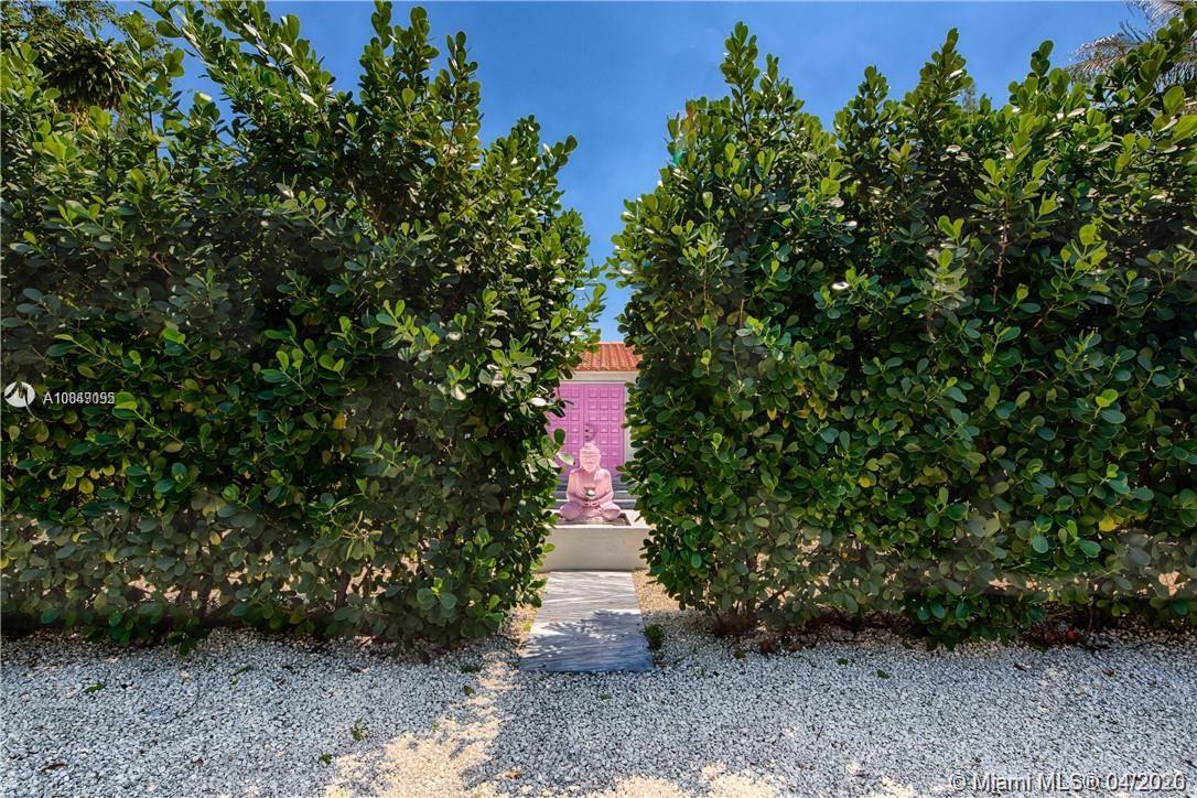 810 NE 117 ST Property Photo - Biscayne Park, FL real estate listing