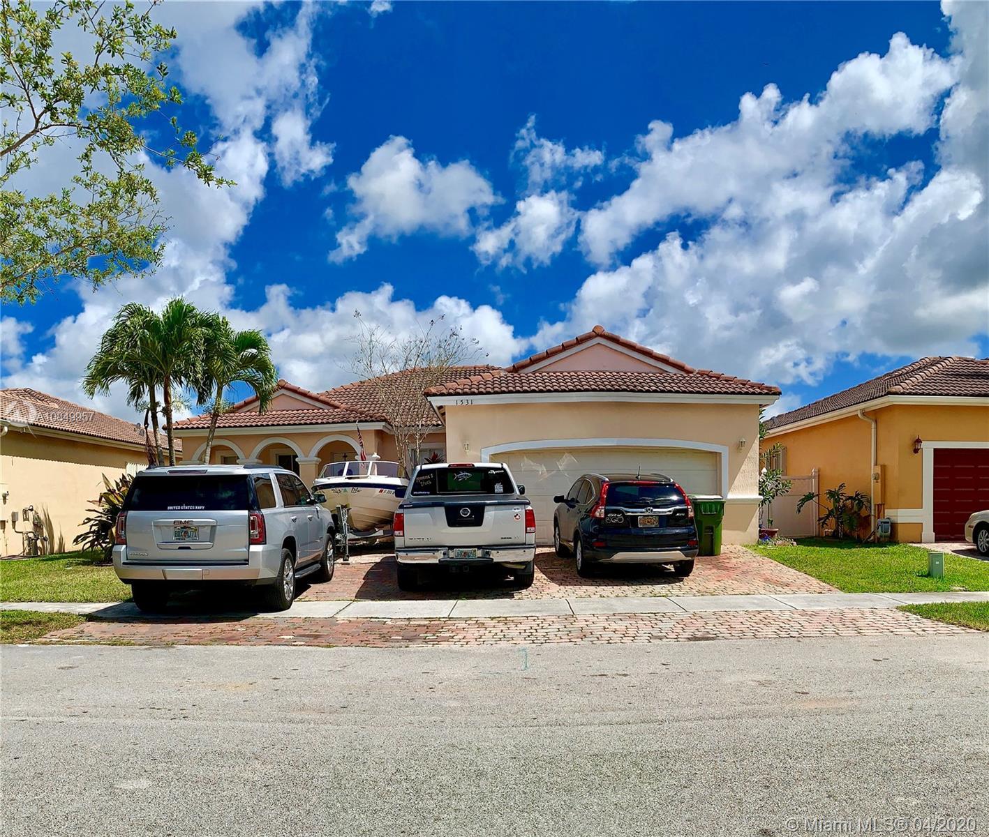 1531 SE 16th Ave, Homestead, FL 33035 - Homestead, FL real estate listing