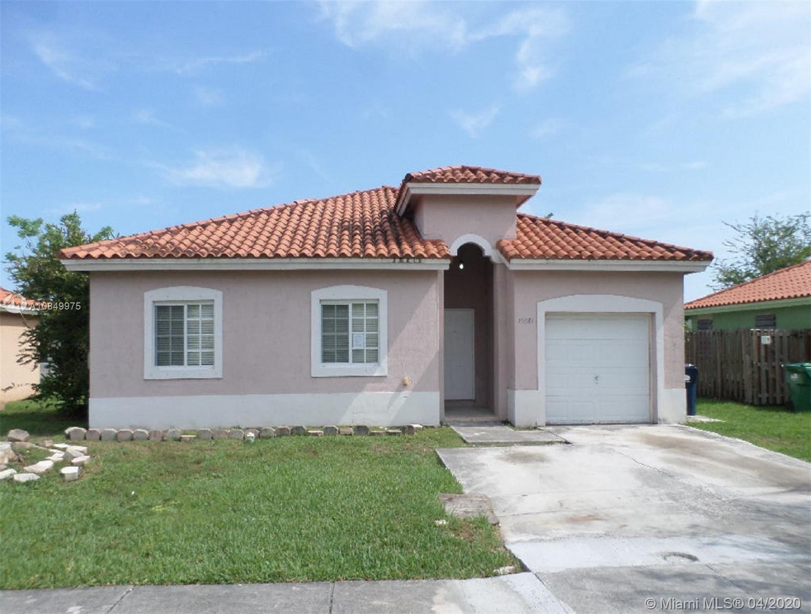 19081 SW 318th Ter, Homestead, FL 33030 - Homestead, FL real estate listing