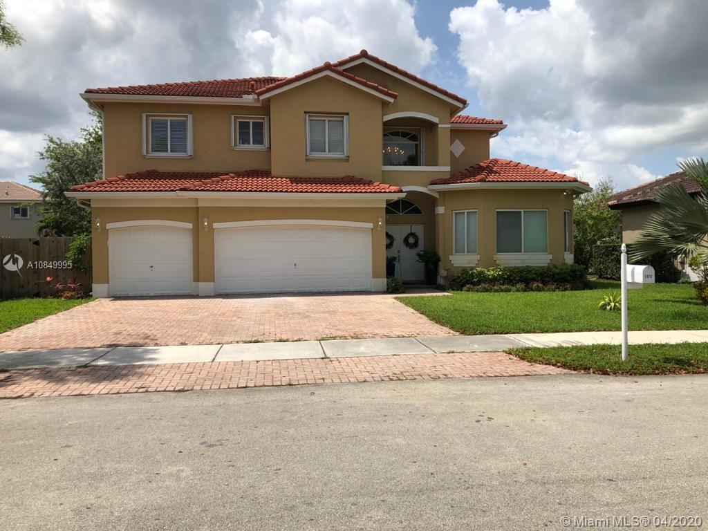 1970 SE 22nd Ct Property Photo - Homestead, FL real estate listing