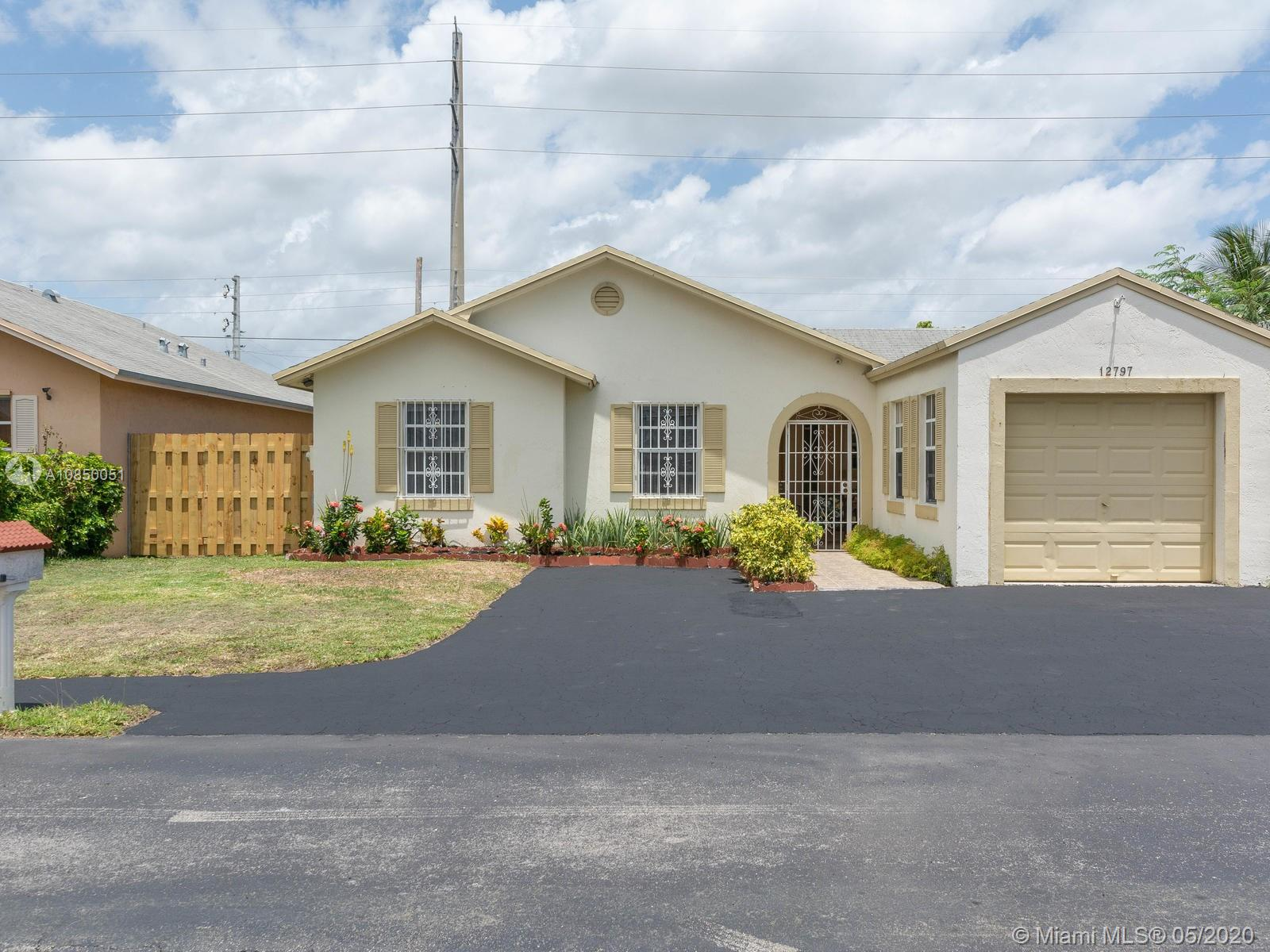 12797 Sw 248th Ter Property Photo