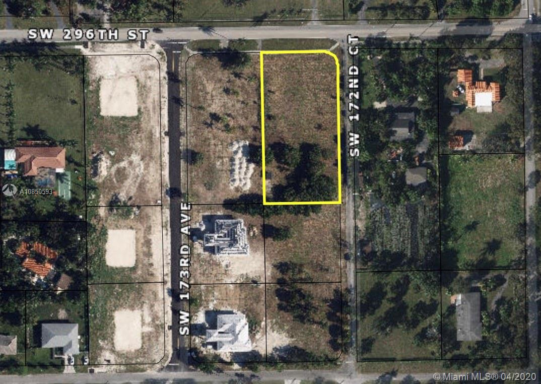 296 SW 172, Homestead, FL 33030 - Homestead, FL real estate listing