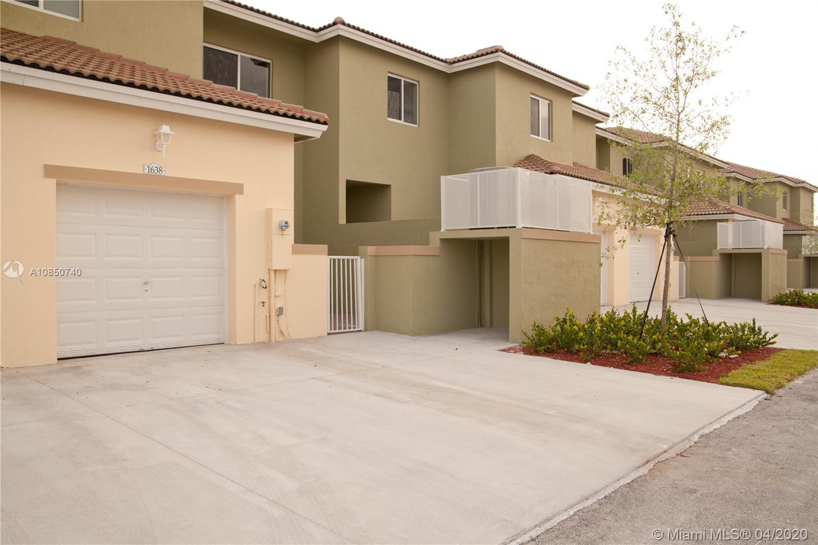 2346 SE 16th Pl #2346, Homestead, FL 33035 - Homestead, FL real estate listing