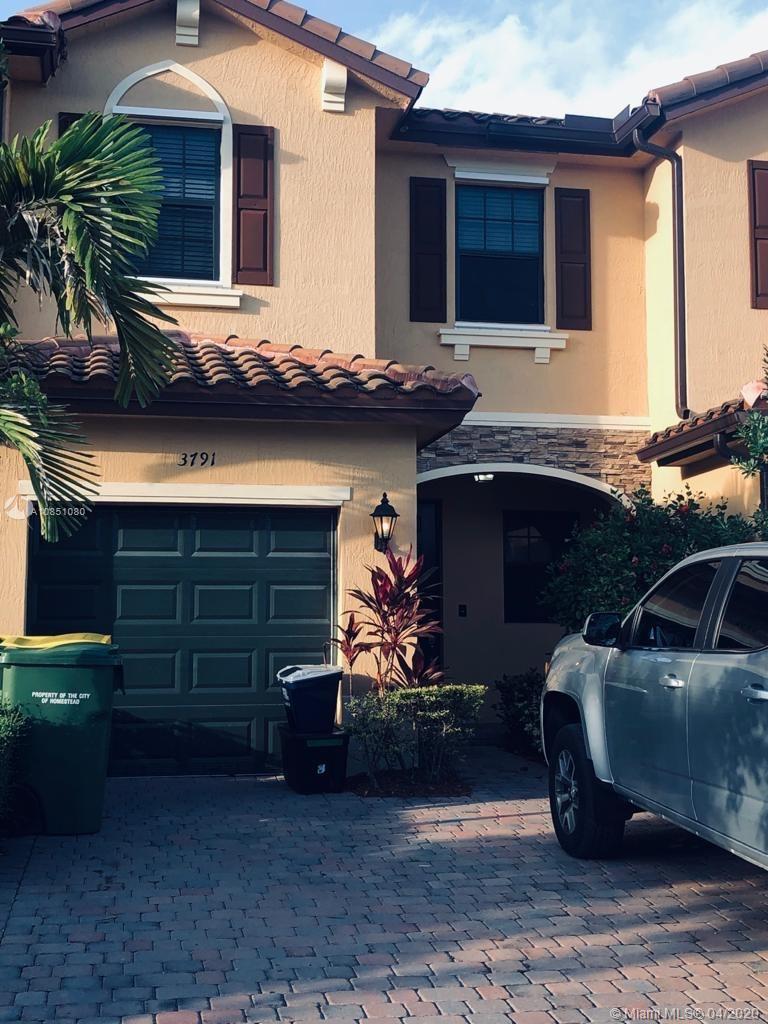 3791 SE 3rd Ct #3791, Homestead, FL 33033 - Homestead, FL real estate listing