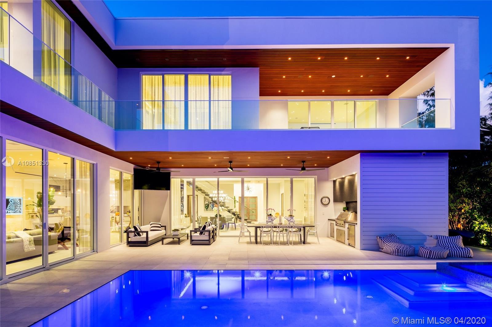 1350 97th St Property Photo - Bay Harbor Islands, FL real estate listing
