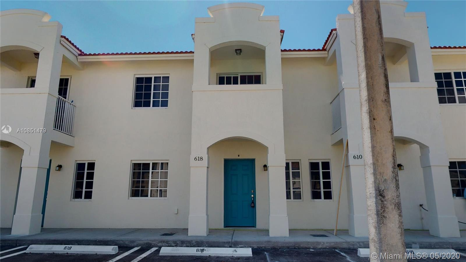 618 SW 2nd Pl Bldg 10 #60, Florida City, FL 33034 - Florida City, FL real estate listing