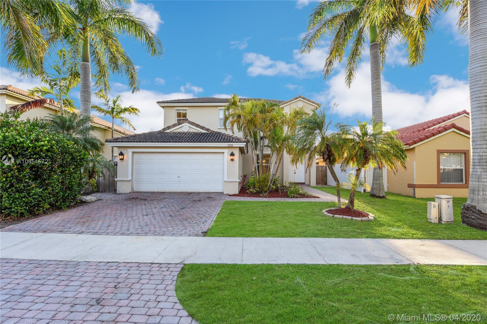 23732 SW 108th Ave Property Photo - Homestead, FL real estate listing