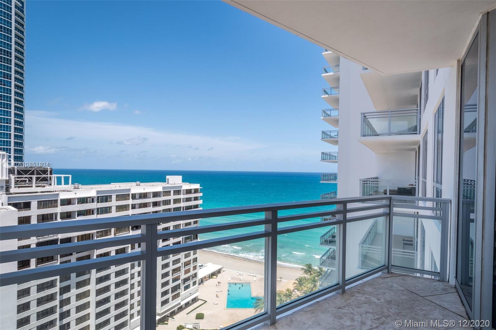 3535 S Ocean Dr #1706 Property Photo