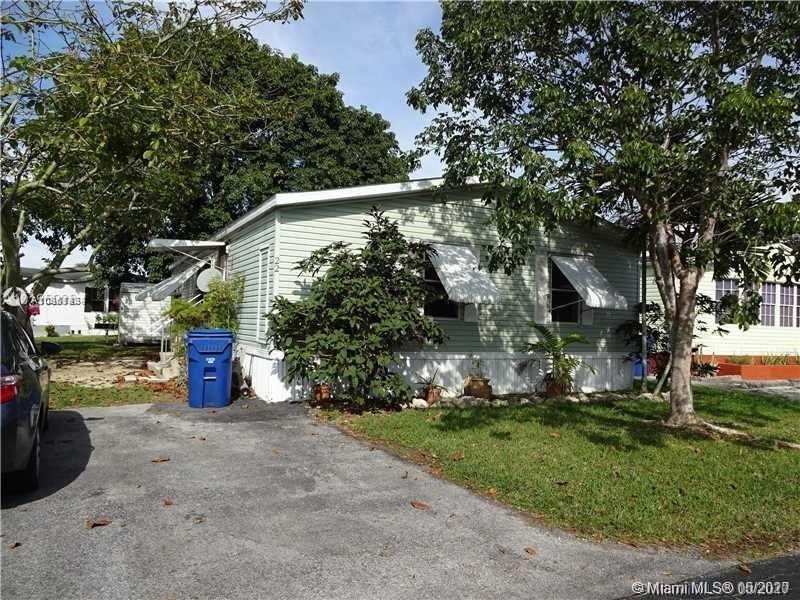 35250 SW 177th Ct #22 Property Photo - Homestead, FL real estate listing