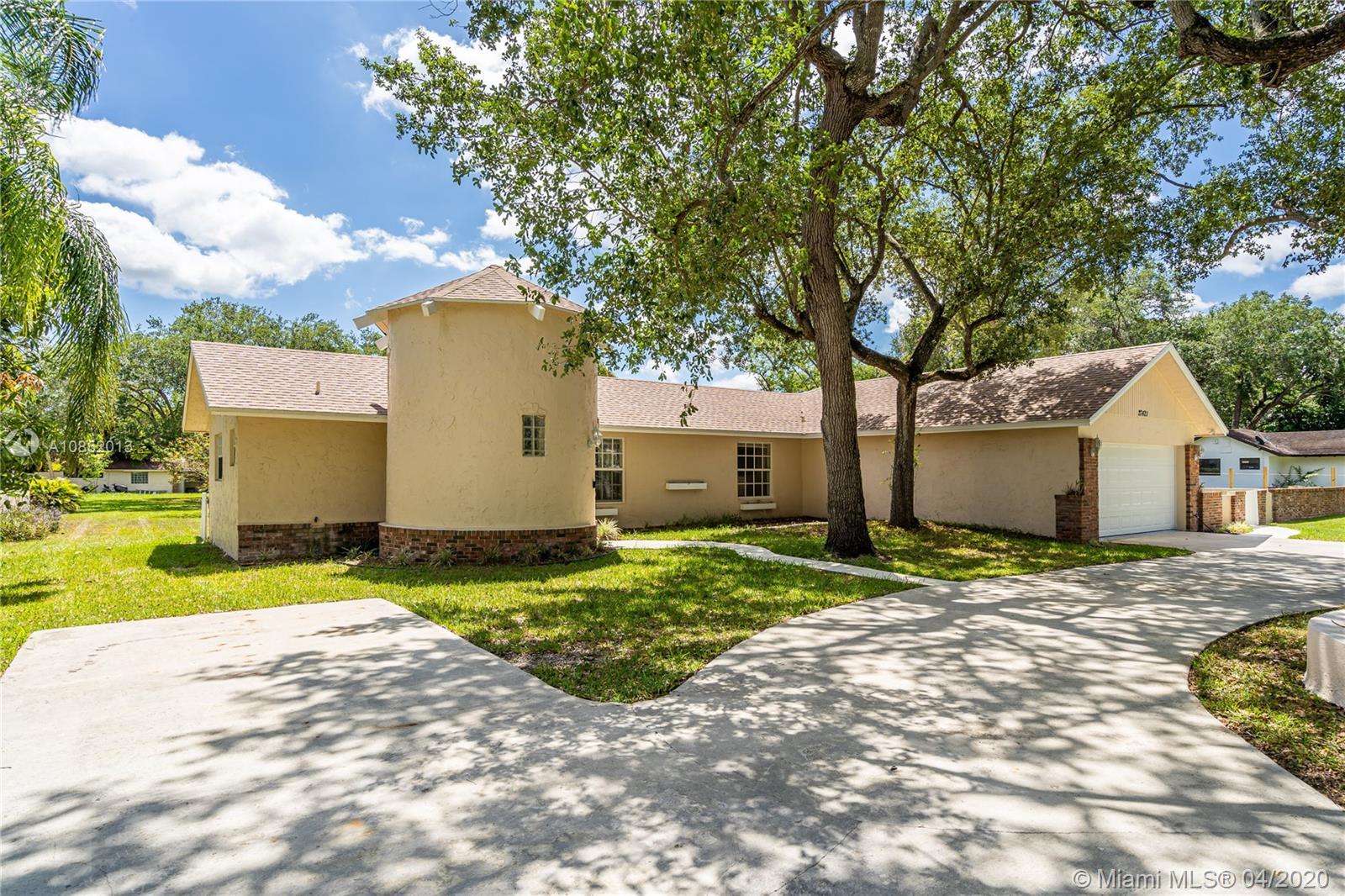 27421 SW 154th Ave, Homestead, FL 33032 - Homestead, FL real estate listing
