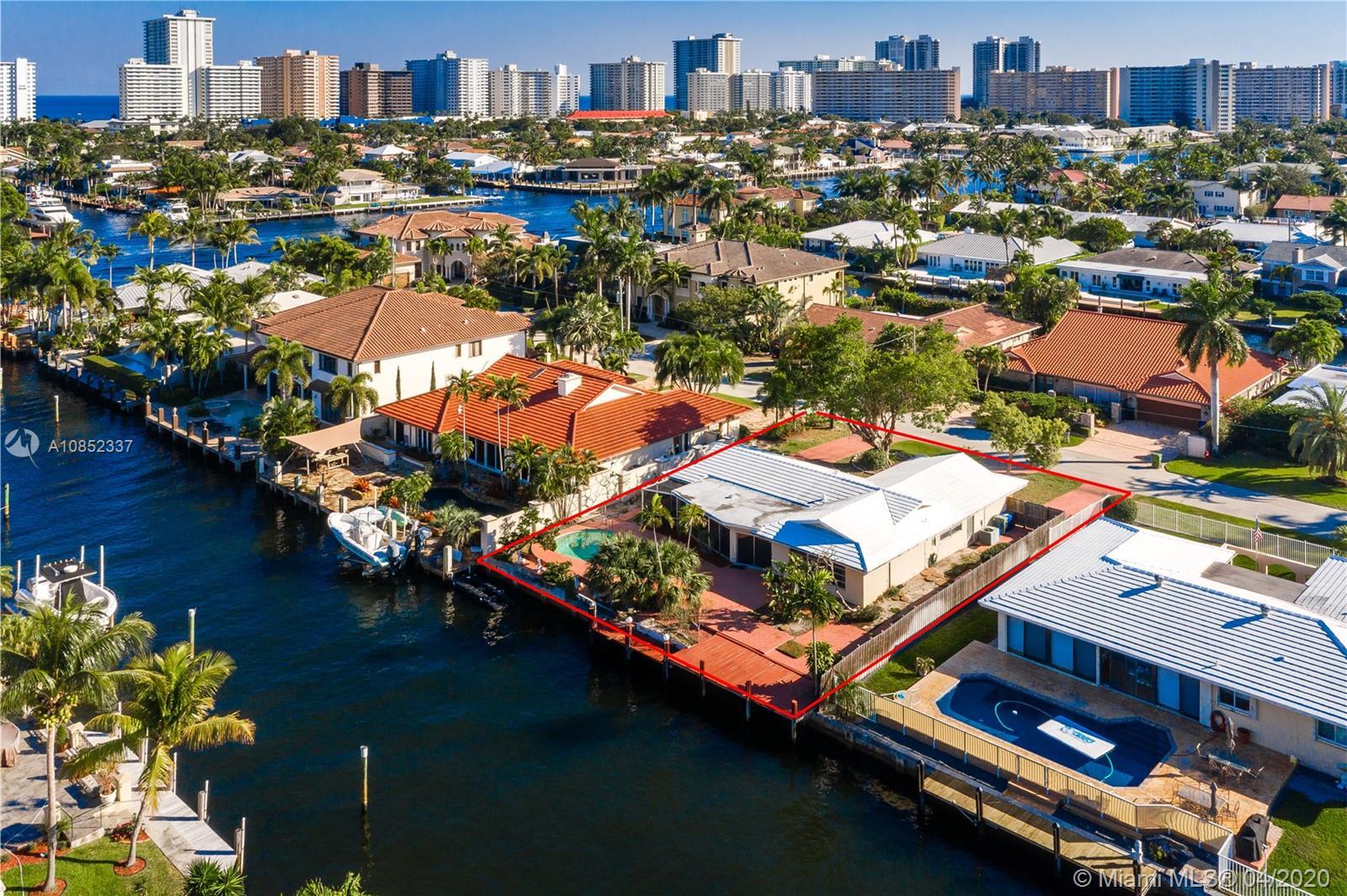 3041 NE 40th St Property Photo - Fort Lauderdale, FL real estate listing