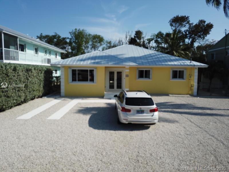 110 Marina Ave, Key Largo, FL 33037 - Key Largo, FL real estate listing