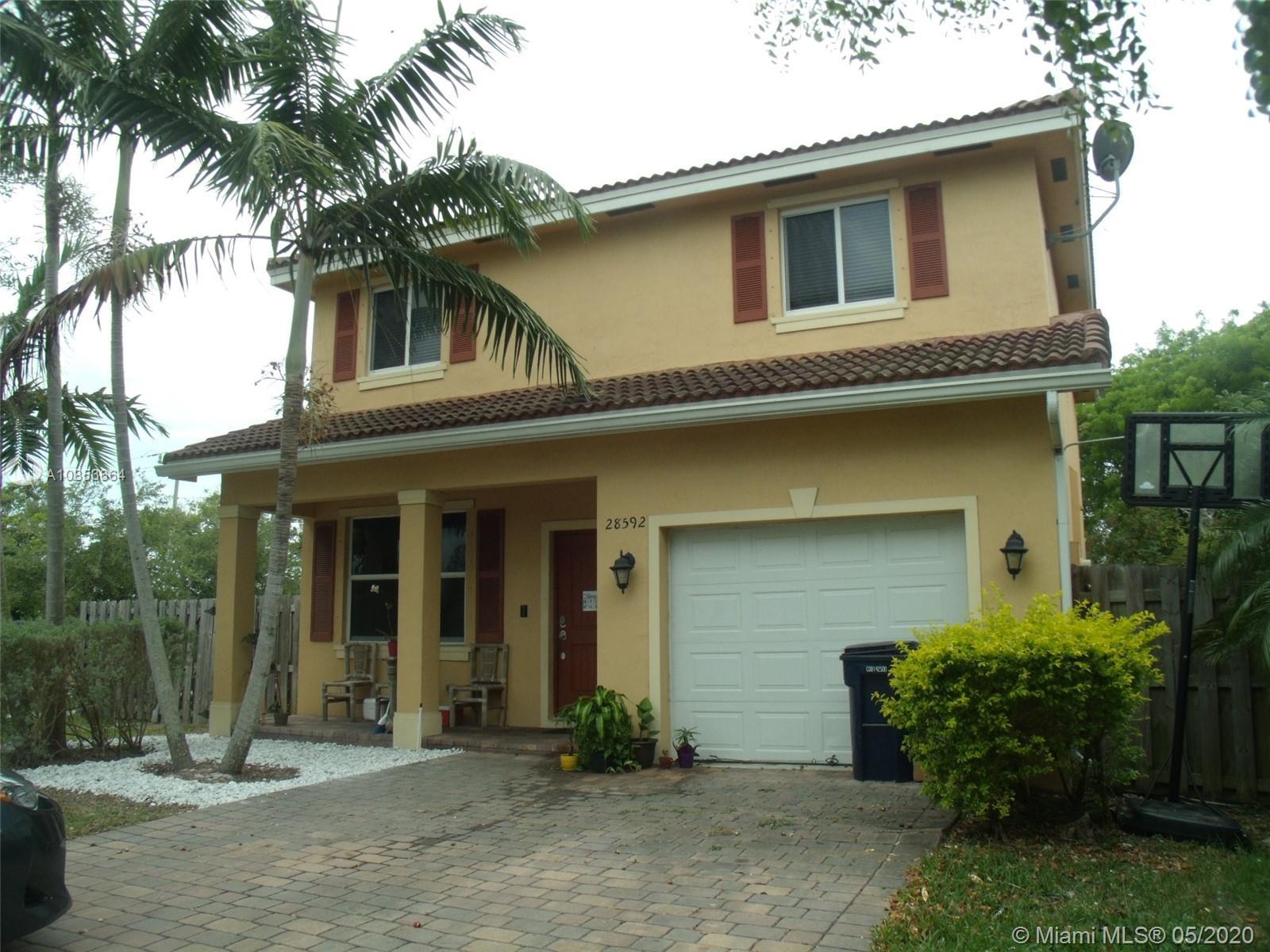 28592 SW 131st Ct, Homestead, FL 33033 - Homestead, FL real estate listing