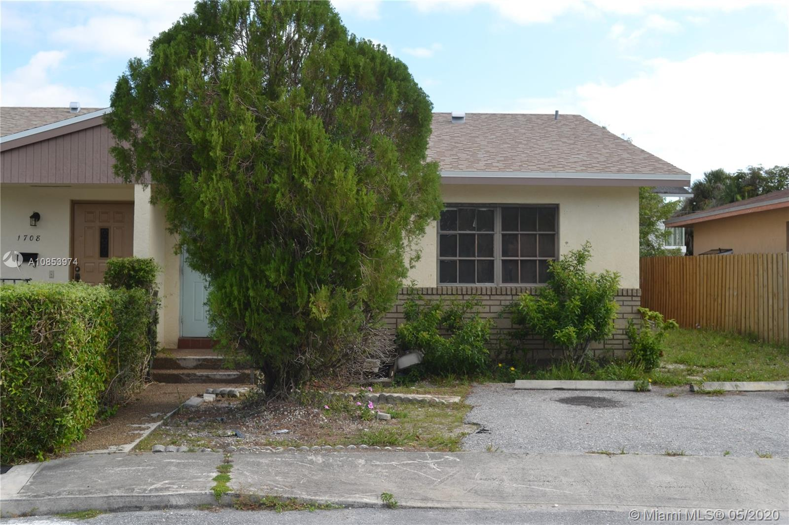 1706 Barton Ct #0 Property Photo - Lake Worth, FL real estate listing