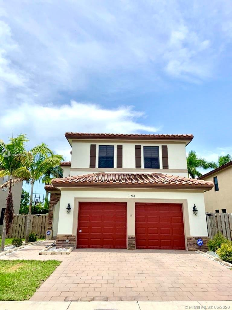 11724 SW 254th st, Homestead, FL 33032 - Homestead, FL real estate listing