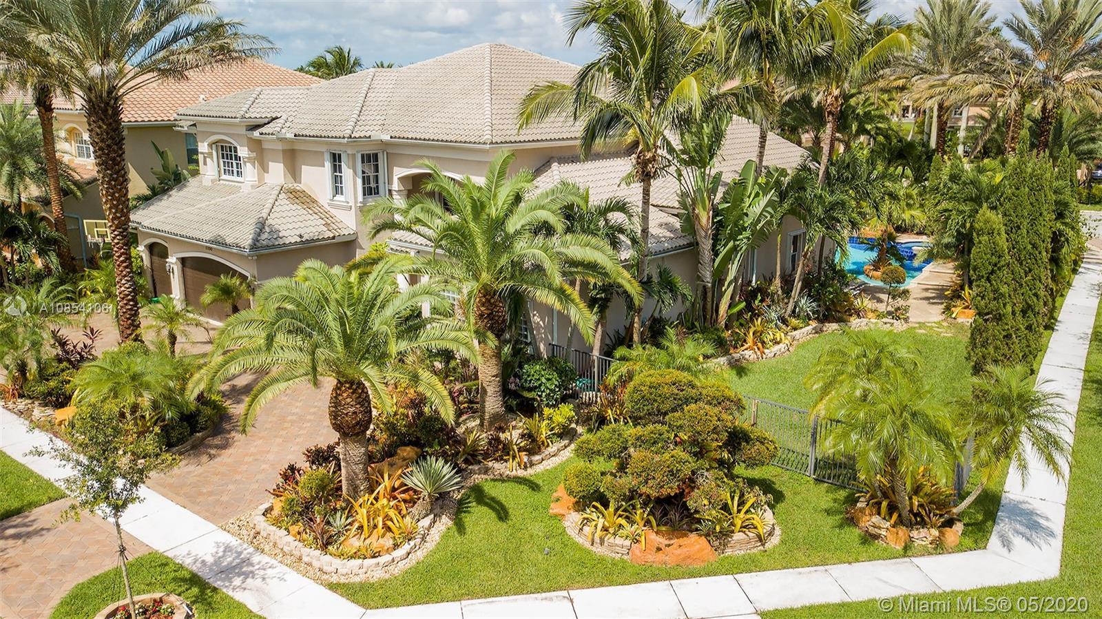11150 Stonewood Forest Trail Property Photo - Boynton Beach, FL real estate listing