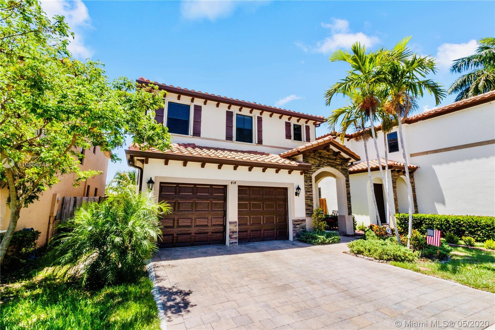414 SE 34th Ter, Homestead, FL 33033 - Homestead, FL real estate listing