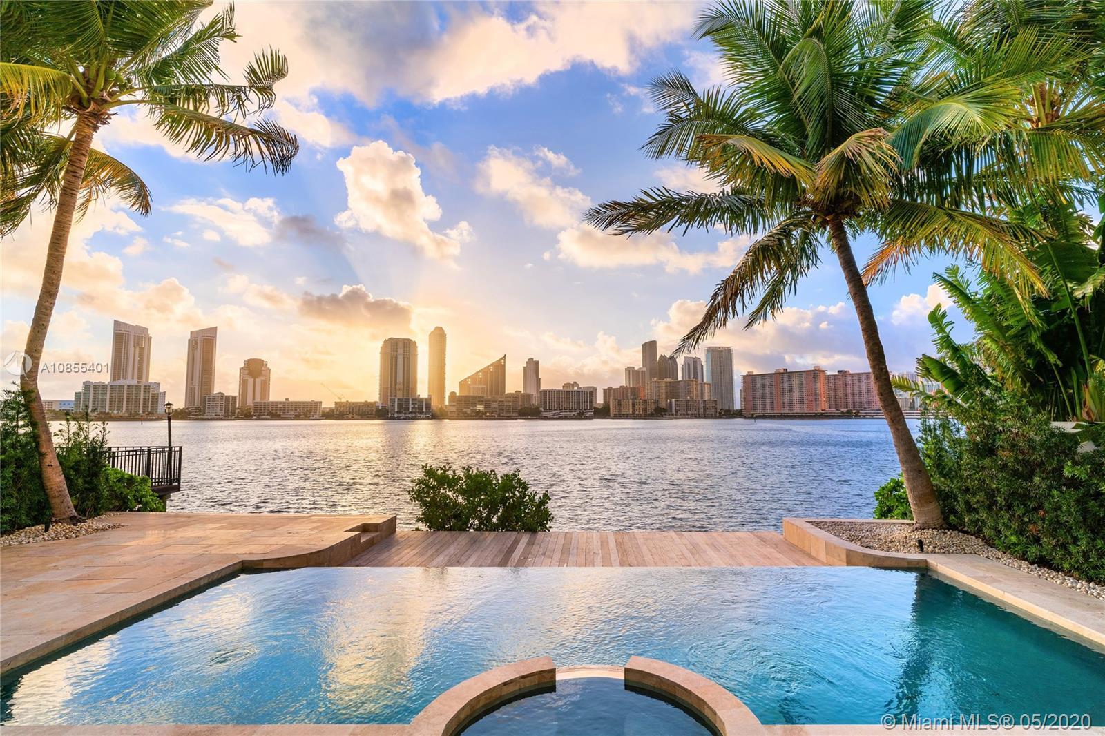 4032 Island Estates Dr Property Photo - Aventura, FL real estate listing