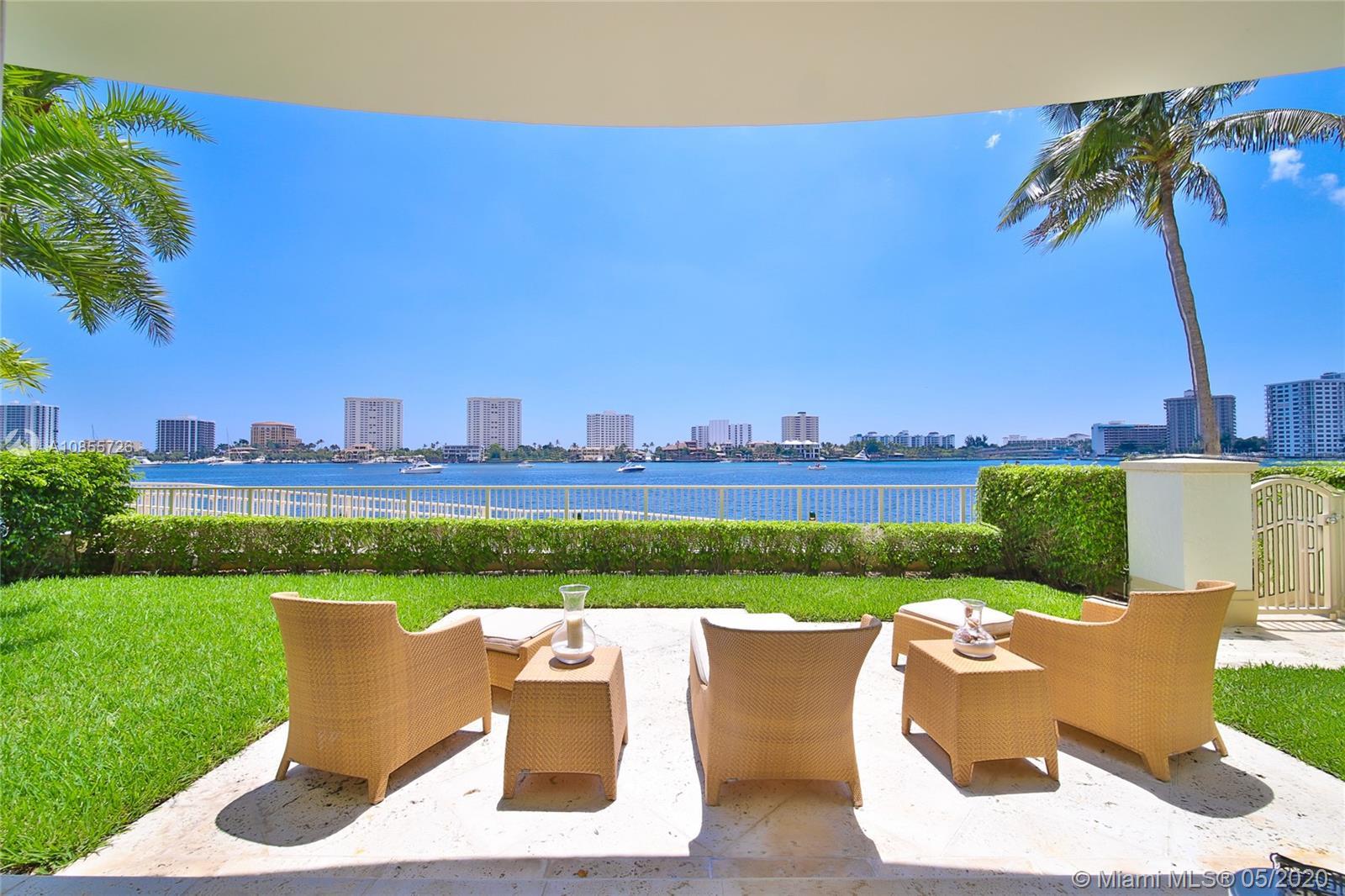 500 SE 5th Ave #102S Property Photo - Boca Raton, FL real estate listing