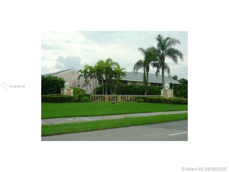 2239 SE 27th Dr #101-D Property Photo - Homestead, FL real estate listing