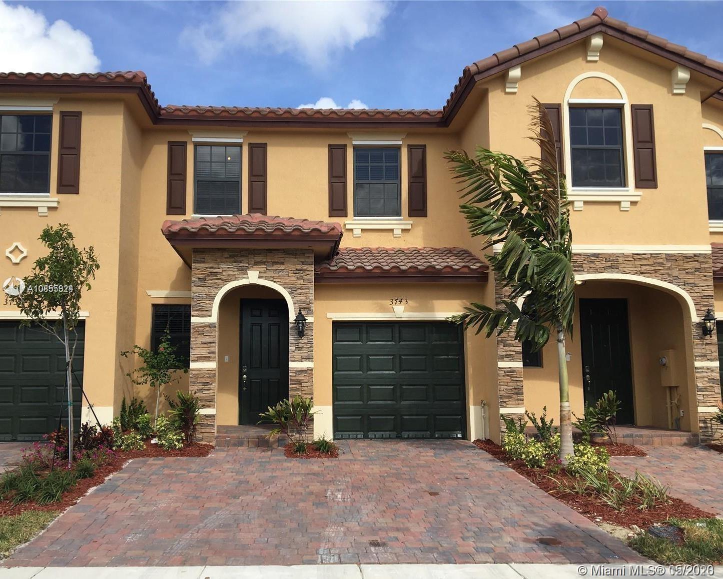 3743 SE 2nd Dr #3743, Homestead, FL 33033 - Homestead, FL real estate listing