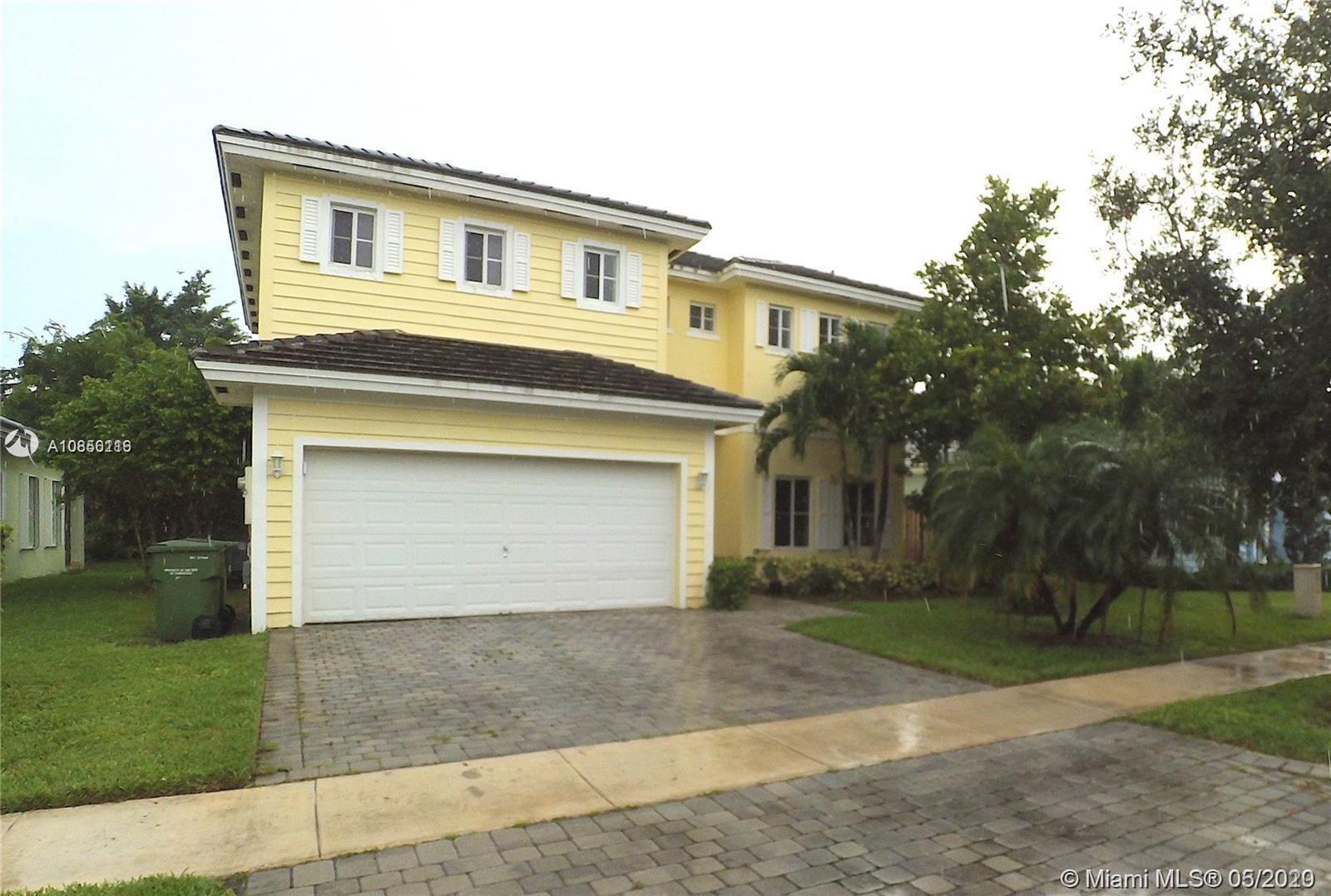 2866 NE 4th St, Homestead, FL 33033 - Homestead, FL real estate listing