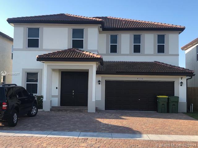 4136 NE 20 Street Property Photo - Homestead, FL real estate listing