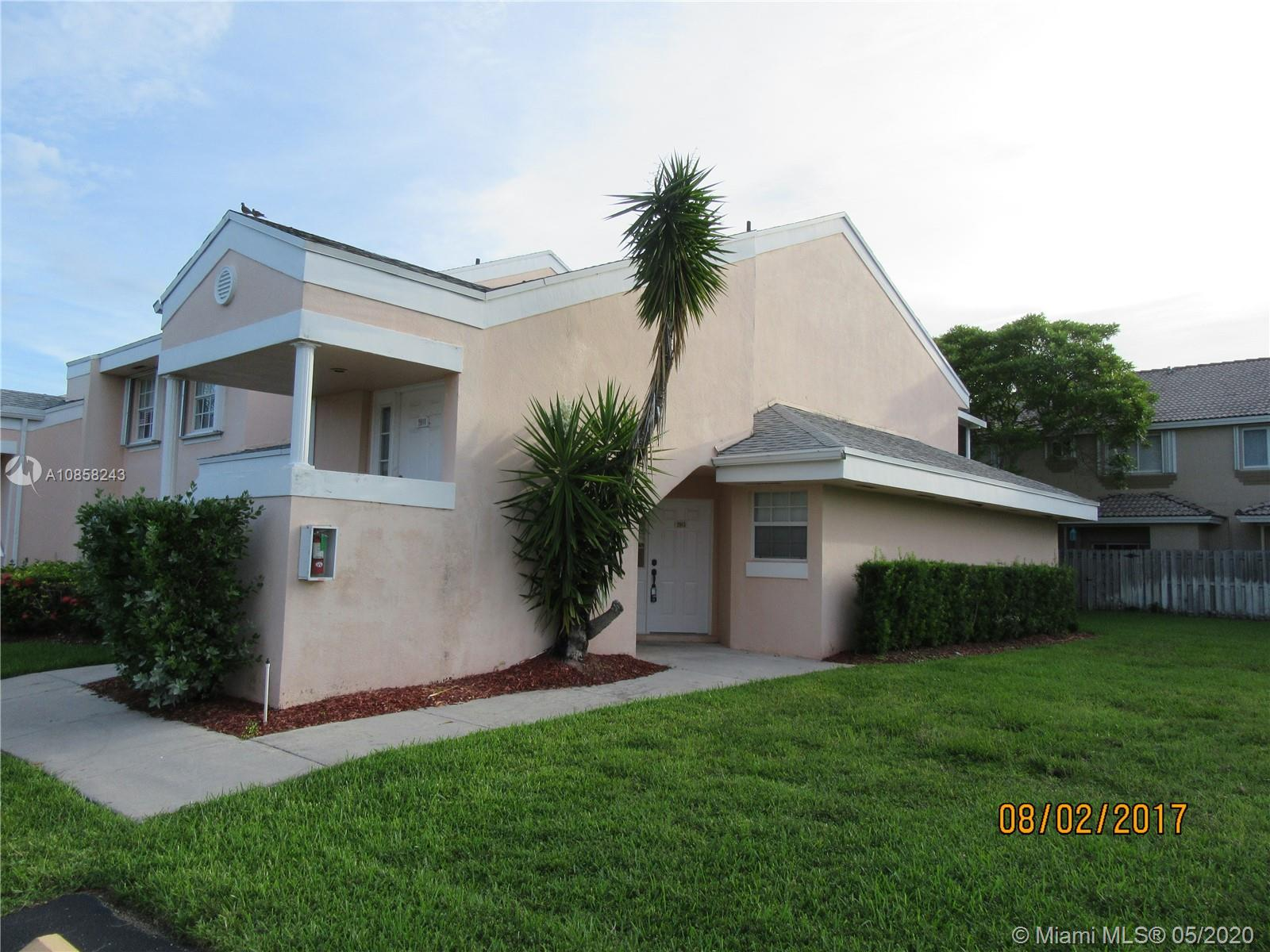 2013 SE 26th Ln #107, Homestead, FL 33035 - Homestead, FL real estate listing