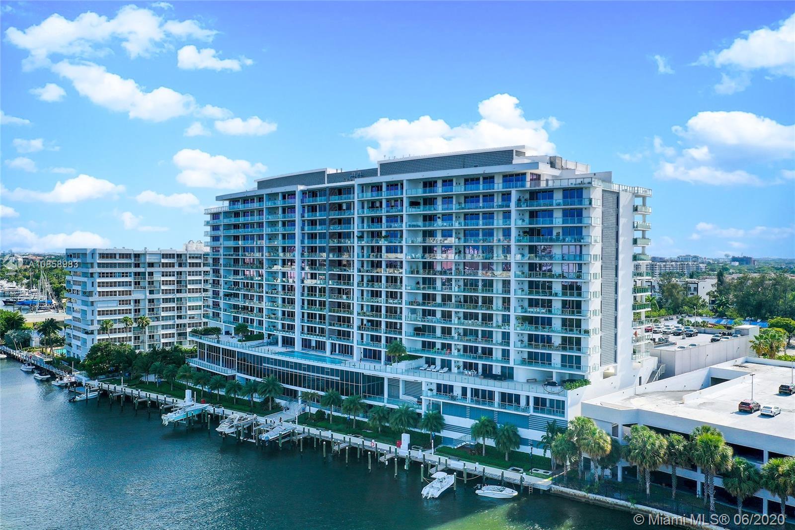 1180 N Federal Hwy #703 Property Photo - Fort Lauderdale, FL real estate listing