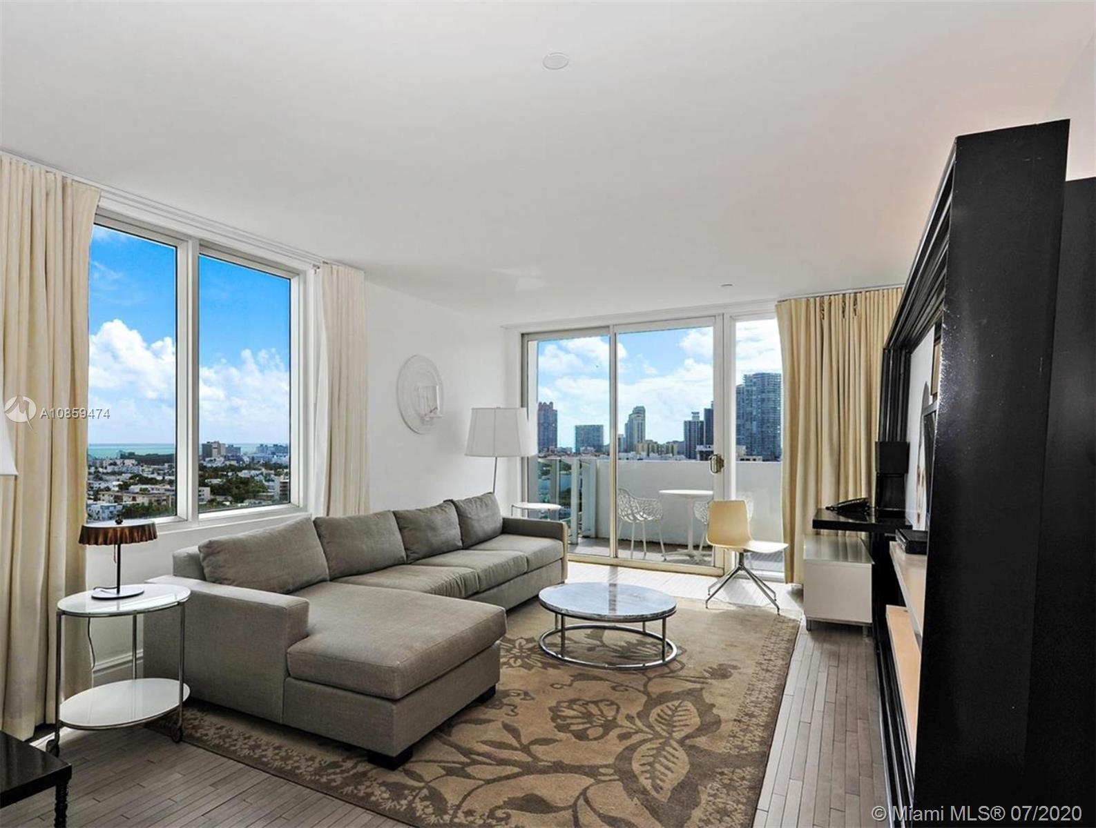 1100 West Ave #1601, Miami Beach, FL 33139 - Miami Beach, FL real estate listing