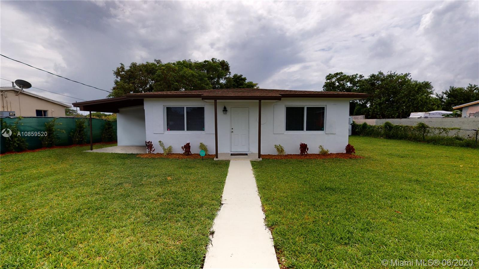 26520 SW 138th Ct Property Photo - Naranja, FL real estate listing