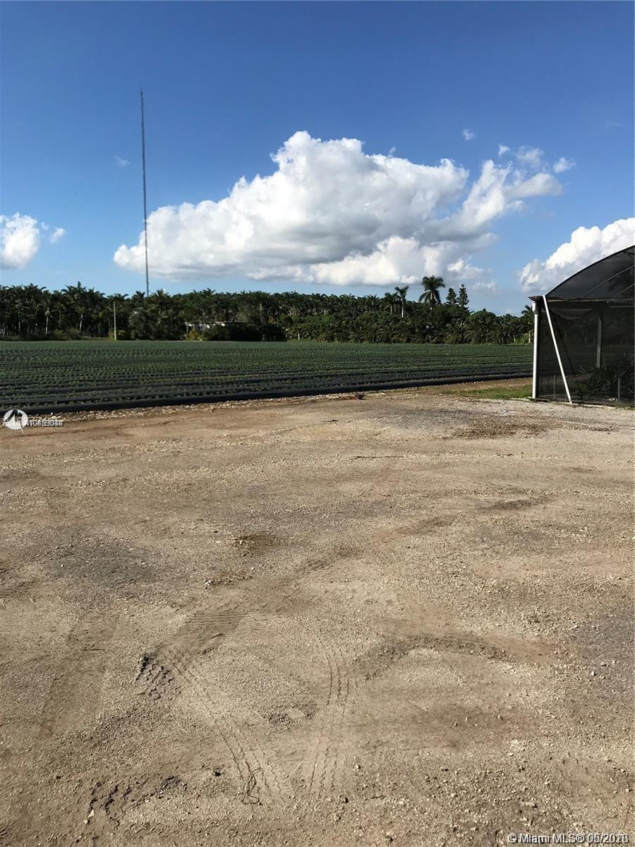252 Street SW 25200 SW 162 Avenue Property Photo - Homestead, FL real estate listing