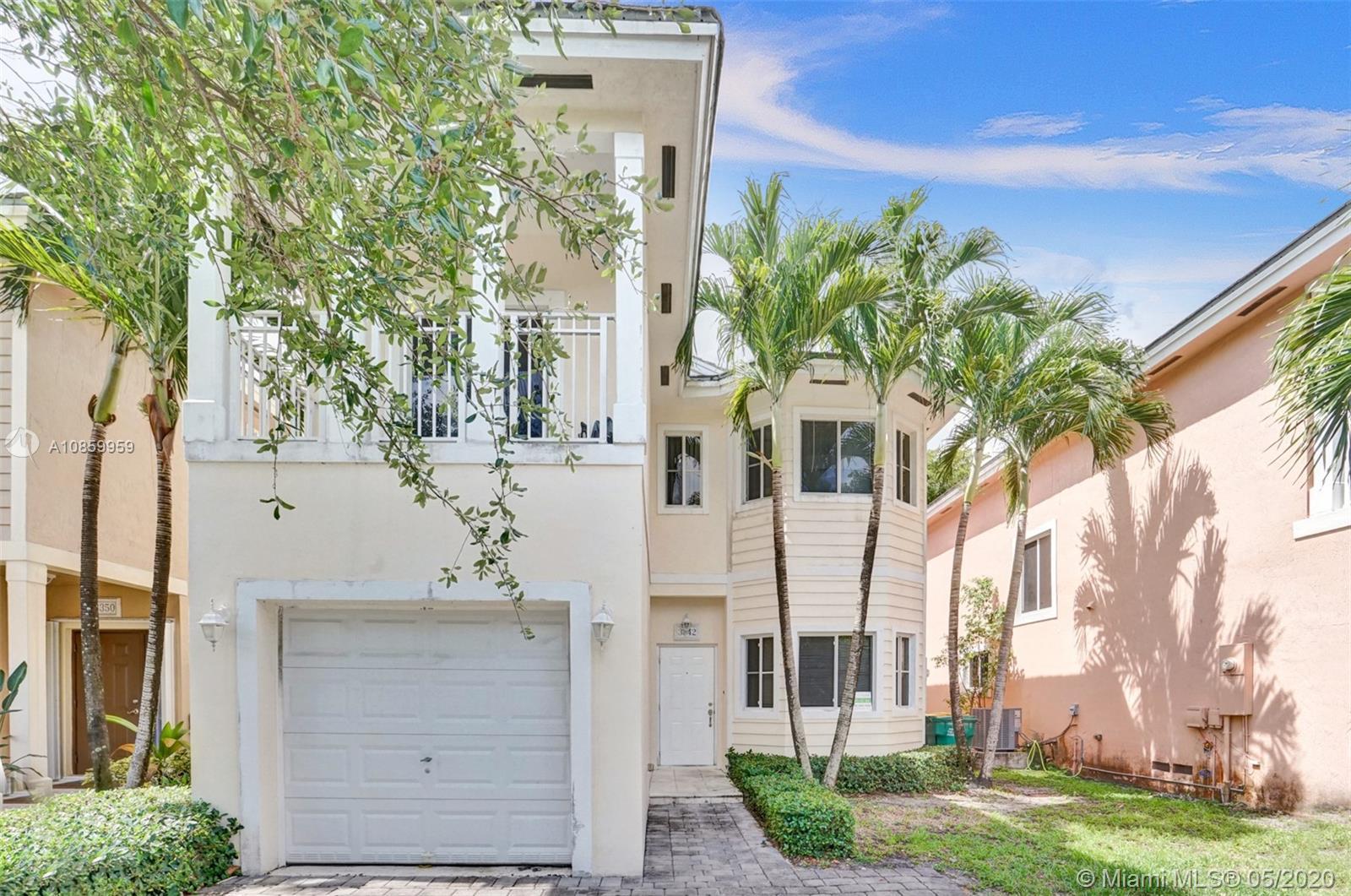 3342 NE 3rd Dr, Homestead, FL 33033 - Homestead, FL real estate listing