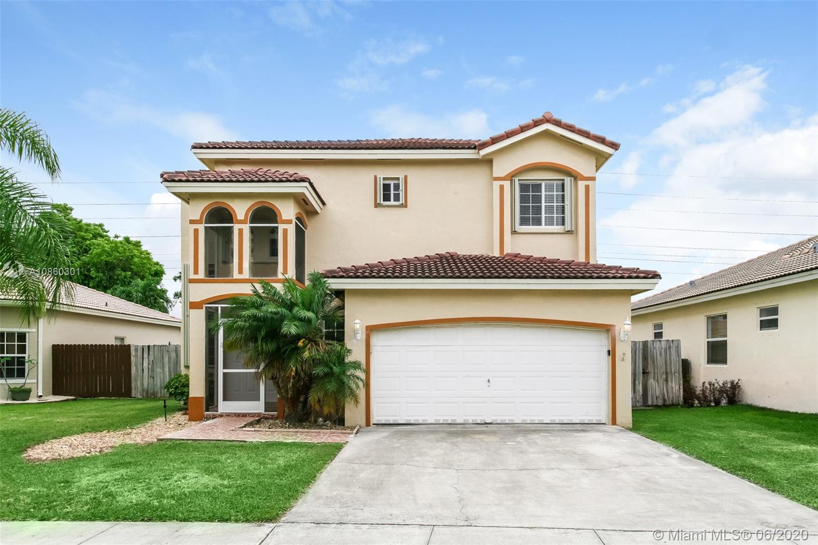 2870 Dunwoodie Pl, Homestead, FL 33035 - Homestead, FL real estate listing