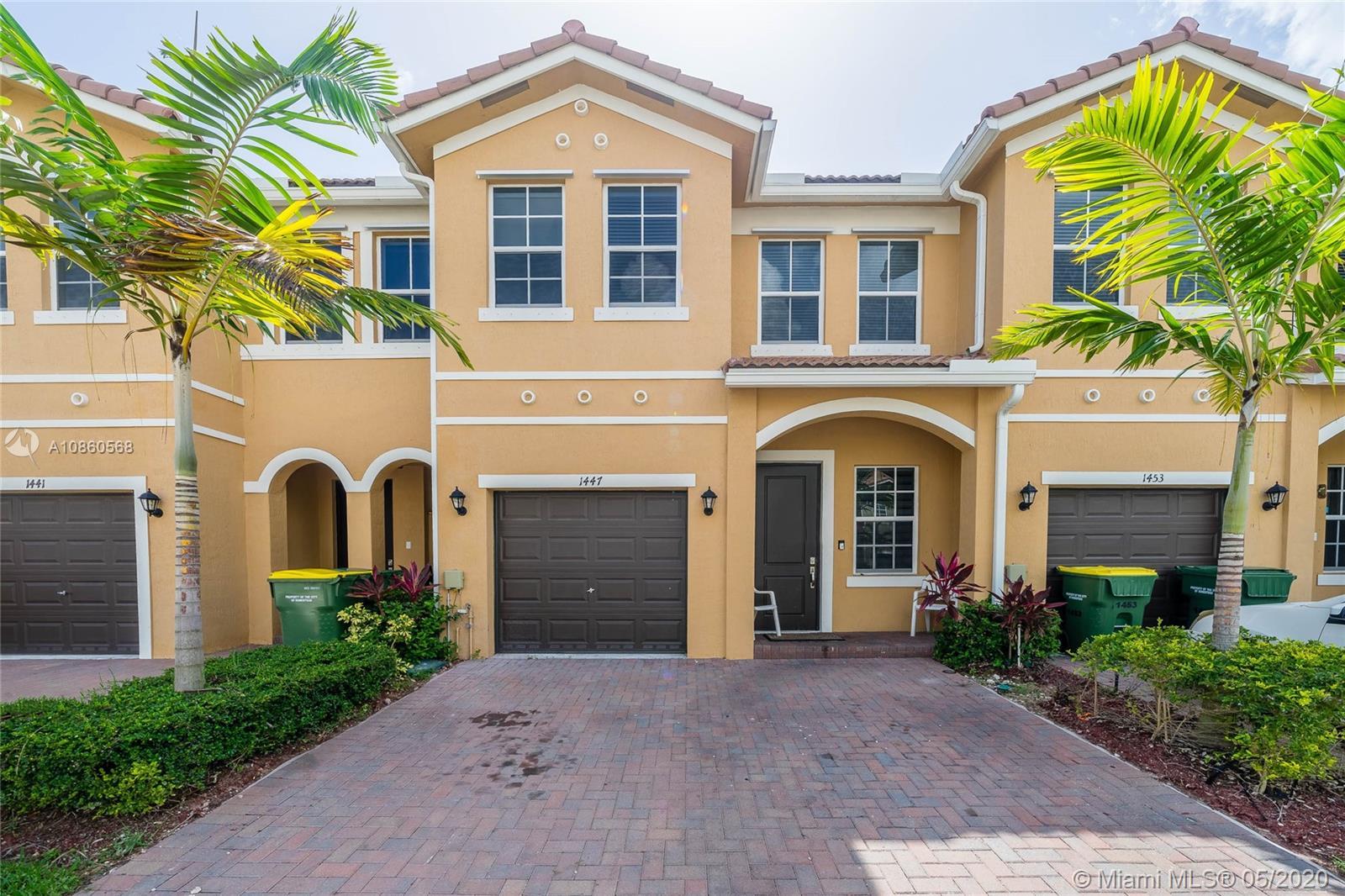 1447 SE 24th Ave #0, Homestead, FL 33035 - Homestead, FL real estate listing