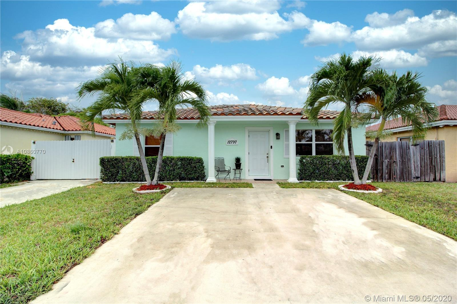 12797 SW 256th Terrace, Homestead, FL 33032 - Homestead, FL real estate listing