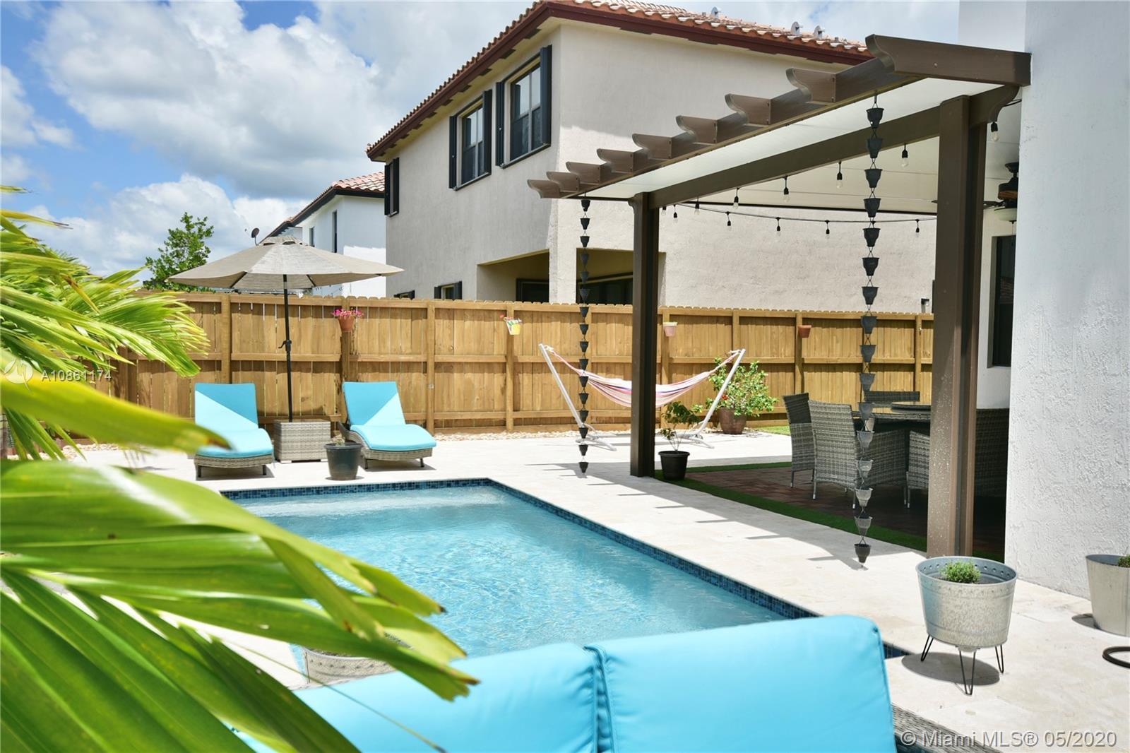 11740 SW 248th Ter, Homestead, FL 33032 - Homestead, FL real estate listing