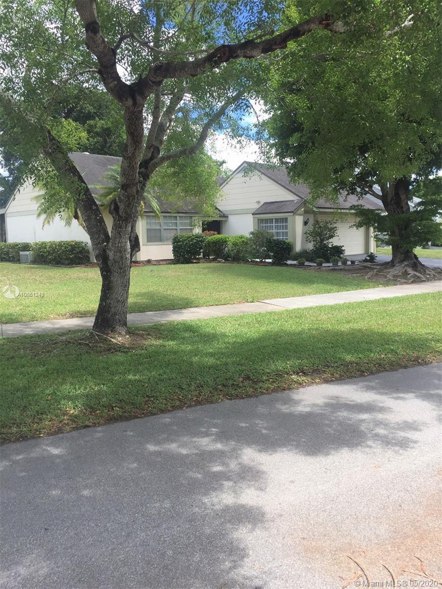 1203 Egret Rd, Homestead, FL 33035 - Homestead, FL real estate listing