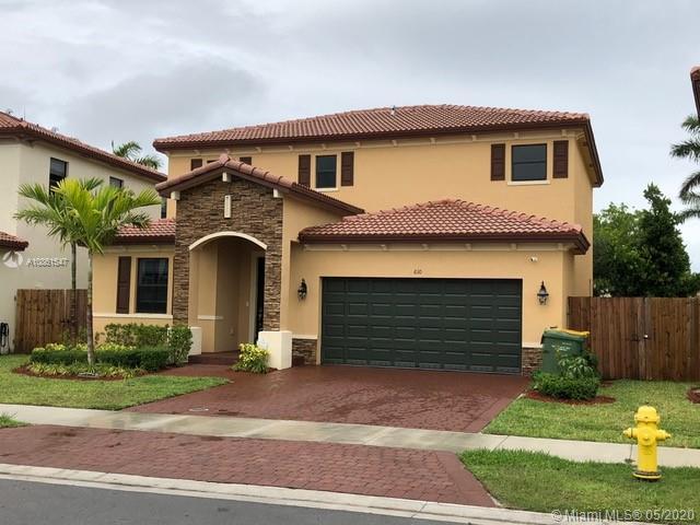 610 SE 37th Ave Property Photo - Homestead, FL real estate listing